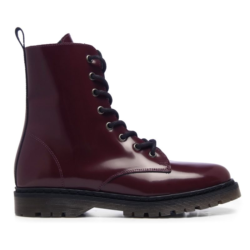 botines tipo dr martens