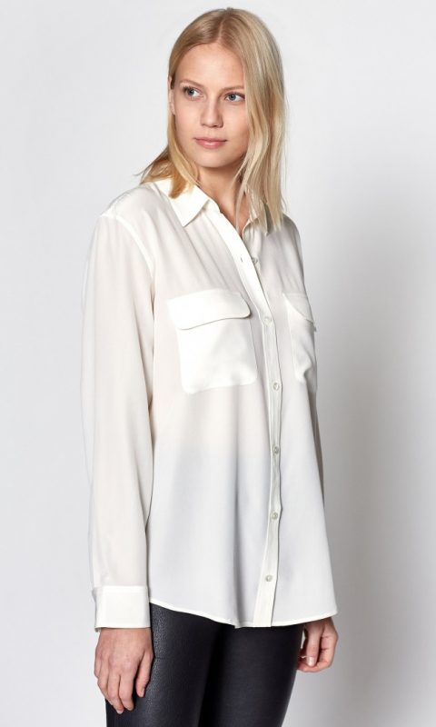 Camisas oversize de Equipment en Fashionalia